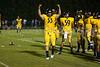 Mt Tabor Spartans vs Carver Yellow Jackets Varsity Football<br /> Friday, September 06, 2013 at Mt Tabor High School<br /> Winston-Salem, North Carolina<br /> (file 201919_803Q4969_1D3)