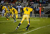 Mt Tabor Spartans vs Carver Yellow Jackets Varsity Football<br /> Friday, September 06, 2013 at Mt Tabor High School<br /> Winston-Salem, North Carolina<br /> (file 200859_803Q4911_1D3)