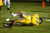 Mt Tabor Spartans vs Carver Yellow Jackets Varsity Football<br /> Friday, September 06, 2013 at Mt Tabor High School<br /> Winston-Salem, North Carolina<br /> (file 202027_803Q4985_1D3)