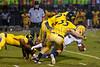 Mt Tabor Spartans vs Carver Yellow Jackets Varsity Football<br /> Friday, September 06, 2013 at Mt Tabor High School<br /> Winston-Salem, North Carolina<br /> (file 195559_803Q4853_1D3)