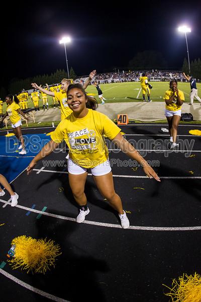 Mt Tabor Spartans vs Carver Yellow Jackets Varsity Football<br /> Friday, September 06, 2013 at Mt Tabor High School<br /> Winston-Salem, North Carolina<br /> (file 211336_BV0H5833_1D4)