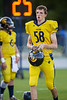 Mt Tabor Spartans vs Carver Yellow Jackets Varsity Football<br /> Friday, September 06, 2013 at Mt Tabor High School<br /> Winston-Salem, North Carolina<br /> (file 190752_BV0H5179_1D4)