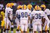 Mt Tabor Spartans vs Carver Yellow Jackets Varsity Football<br /> Friday, September 06, 2013 at Mt Tabor High School<br /> Winston-Salem, North Carolina<br /> (file 194235_BV0H5405_1D4)