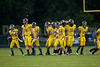 Mt Tabor Spartans vs Carver Yellow Jackets Varsity Football<br /> Friday, September 06, 2013 at Mt Tabor High School<br /> Winston-Salem, North Carolina<br /> (file 194023_BV0H5383_1D4)
