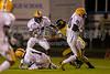 Mt Tabor Spartans vs Carver Yellow Jackets Varsity Football<br /> Friday, September 06, 2013 at Mt Tabor High School<br /> Winston-Salem, North Carolina<br /> (file 201104_BV0H5478_1D4)