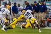 Mt Tabor Spartans vs Carver Yellow Jackets Varsity Football<br /> Friday, September 06, 2013 at Mt Tabor High School<br /> Winston-Salem, North Carolina<br /> (file 194131_BV0H5396_1D4)