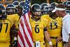Mt Tabor Spartans vs Carver Yellow Jackets Varsity Football<br /> Friday, September 06, 2013 at Mt Tabor High School<br /> Winston-Salem, North Carolina<br /> (file 192636_803Q4782_1D3)