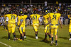 Mt Tabor Spartans vs Carver Yellow Jackets Varsity Football<br /> Friday, September 06, 2013 at Mt Tabor High School<br /> Winston-Salem, North Carolina<br /> (file 211621_803Q5163_1D3)