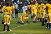 Mt Tabor Spartans vs Carver Yellow Jackets Varsity Football<br /> Friday, September 06, 2013 at Mt Tabor High School<br /> Winston-Salem, North Carolina<br /> (file 190110_803Q4746_1D3)