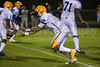 Mt Tabor Spartans vs Carver Yellow Jackets Varsity Football<br /> Friday, September 06, 2013 at Mt Tabor High School<br /> Winston-Salem, North Carolina<br /> (file 201422_803Q4946_1D3)