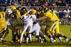 Mt Tabor Spartans vs Carver Yellow Jackets Varsity Football<br /> Friday, September 06, 2013 at Mt Tabor High School<br /> Winston-Salem, North Carolina<br /> (file 211911_803Q5170_1D3)