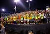 Mt Tabor Spartans vs Carver Yellow Jackets Varsity Football<br /> Friday, September 06, 2013 at Mt Tabor High School<br /> Winston-Salem, North Carolina<br /> (file 211135_BV0H5806_1D4)