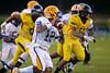 Mt Tabor Spartans vs Carver Yellow Jackets Varsity Football<br /> Friday, September 06, 2013 at Mt Tabor High School<br /> Winston-Salem, North Carolina<br /> (file 194128_BV0H5392_1D4)