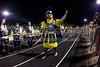Mt Tabor Spartans vs Carver Yellow Jackets Varsity Football<br /> Friday, September 06, 2013 at Mt Tabor High School<br /> Winston-Salem, North Carolina<br /> (file 211304_BV0H5823_1D4)