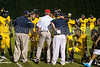 Mt Tabor Spartans vs Carver Yellow Jackets Varsity Football<br /> Friday, September 06, 2013 at Mt Tabor High School<br /> Winston-Salem, North Carolina<br /> (file 201316_803Q4937_1D3)
