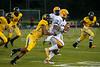 Mt Tabor Spartans vs Carver Yellow Jackets Varsity Football<br /> Friday, September 06, 2013 at Mt Tabor High School<br /> Winston-Salem, North Carolina<br /> (file 194408_803Q4832_1D3)