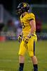 Mt Tabor Spartans vs Carver Yellow Jackets Varsity Football<br /> Friday, September 06, 2013 at Mt Tabor High School<br /> Winston-Salem, North Carolina<br /> (file 194541_BV0H5414_1D4)