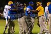 Mt Tabor Spartans vs Carver Yellow Jackets Varsity Football<br /> Friday, September 06, 2013 at Mt Tabor High School<br /> Winston-Salem, North Carolina<br /> (file 222128_BV0H6051_1D4)