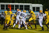 Mt Tabor Spartans vs Carver Yellow Jackets Varsity Football<br /> Friday, September 06, 2013 at Mt Tabor High School<br /> Winston-Salem, North Carolina<br /> (file 211721_803Q5167_1D3)