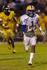 Mt Tabor Spartans vs Carver Yellow Jackets Varsity Football<br /> Friday, September 06, 2013 at Mt Tabor High School<br /> Winston-Salem, North Carolina<br /> (file 221947_BV0H6048_1D4)