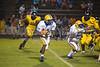 Mt Tabor Spartans vs Carver Yellow Jackets Varsity Football<br /> Friday, September 06, 2013 at Mt Tabor High School<br /> Winston-Salem, North Carolina<br /> (file 221104_803Q5279_1D3)