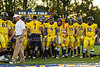 Mt Tabor Spartans vs Carver Yellow Jackets Varsity Football<br /> Friday, September 06, 2013 at Mt Tabor High School<br /> Winston-Salem, North Carolina<br /> (file 192508_BV0H5261_1D4)