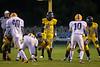 Mt Tabor Spartans vs Carver Yellow Jackets Varsity Football<br /> Friday, September 06, 2013 at Mt Tabor High School<br /> Winston-Salem, North Carolina<br /> (file 195038_BV0H5433_1D4)