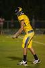 Mt Tabor Spartans vs Carver Yellow Jackets Varsity Football<br /> Friday, September 06, 2013 at Mt Tabor High School<br /> Winston-Salem, North Carolina<br /> (file 200941_803Q4913_1D3)