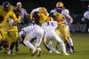Mt Tabor Spartans vs Carver Yellow Jackets Varsity Football<br /> Friday, September 06, 2013 at Mt Tabor High School<br /> Winston-Salem, North Carolina<br /> (file 194941_BV0H5429_1D4)