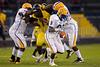 Mt Tabor Spartans vs Carver Yellow Jackets Varsity Football<br /> Friday, September 06, 2013 at Mt Tabor High School<br /> Winston-Salem, North Carolina<br /> (file 194248_BV0H5407_1D4)