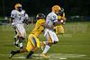 Mt Tabor Spartans vs Carver Yellow Jackets Varsity Football<br /> Friday, September 06, 2013 at Mt Tabor High School<br /> Winston-Salem, North Carolina<br /> (file 194408_803Q4834_1D3)