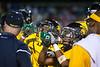 Mt Tabor Spartans vs Carver Yellow Jackets Varsity Football<br /> Friday, September 06, 2013 at Mt Tabor High School<br /> Winston-Salem, North Carolina<br /> (file 212632_803Q5190_1D3)