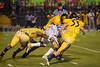 Mt Tabor Spartans vs Carver Yellow Jackets Varsity Football<br /> Friday, September 06, 2013 at Mt Tabor High School<br /> Winston-Salem, North Carolina<br /> (file 195559_803Q4851_1D3)