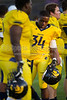Mt Tabor Spartans vs Carver Yellow Jackets Varsity Football<br /> Friday, September 06, 2013 at Mt Tabor High School<br /> Winston-Salem, North Carolina<br /> (file 190034_BV0H5165_1D4)