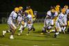 Mt Tabor Spartans vs Carver Yellow Jackets Varsity Football<br /> Friday, September 06, 2013 at Mt Tabor High School<br /> Winston-Salem, North Carolina<br /> (file 202025_803Q4978_1D3)