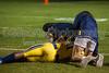 Mt Tabor Spartans vs Carver Yellow Jackets Varsity Football<br /> Friday, September 06, 2013 at Mt Tabor High School<br /> Winston-Salem, North Carolina<br /> (file 201232_803Q4933_1D3)