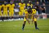 Mt Tabor Spartans vs Carver Yellow Jackets Varsity Football<br /> Friday, September 06, 2013 at Mt Tabor High School<br /> Winston-Salem, North Carolina<br /> (file 193219_BV0H5339_1D4)