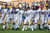 Mt Tabor Spartans vs Carver Yellow Jackets Varsity Football<br /> Friday, September 06, 2013 at Mt Tabor High School<br /> Winston-Salem, North Carolina<br /> (file 190000_BV0H5161_1D4)