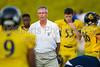 Mt Tabor Spartans vs Carver Yellow Jackets Varsity Football<br /> Friday, September 06, 2013 at Mt Tabor High School<br /> Winston-Salem, North Carolina<br /> (file 185803_BV0H5158_1D4)