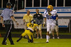 Mt Tabor Spartans vs Carver Yellow Jackets Varsity Football<br /> Friday, September 06, 2013 at Mt Tabor High School<br /> Winston-Salem, North Carolina<br /> (file 212430_BV0H5868_1D4)