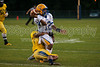Mt Tabor Spartans vs Carver Yellow Jackets Varsity Football<br /> Friday, September 06, 2013 at Mt Tabor High School<br /> Winston-Salem, North Carolina<br /> (file 194409_803Q4837_1D3)