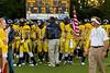 Mt Tabor Spartans vs Carver Yellow Jackets Varsity Football<br /> Friday, September 06, 2013 at Mt Tabor High School<br /> Winston-Salem, North Carolina<br /> (file 192313_BV0H5257_1D4)