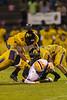 Mt Tabor Spartans vs Carver Yellow Jackets Varsity Football<br /> Friday, September 06, 2013 at Mt Tabor High School<br /> Winston-Salem, North Carolina<br /> (file 220948_BV0H6026_1D4)
