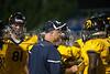 Mt Tabor Spartans vs Carver Yellow Jackets Varsity Football<br /> Friday, September 06, 2013 at Mt Tabor High School<br /> Winston-Salem, North Carolina<br /> (file 201008_803Q4916_1D3)