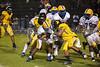 Mt Tabor Spartans vs Carver Yellow Jackets Varsity Football<br /> Friday, September 06, 2013 at Mt Tabor High School<br /> Winston-Salem, North Carolina<br /> (file 221105_803Q5280_1D3)