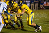 Mt Tabor Spartans vs Carver Yellow Jackets Varsity Football<br /> Friday, September 06, 2013 at Mt Tabor High School<br /> Winston-Salem, North Carolina<br /> (file 211631_803Q5165_1D3)