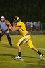 Mt Tabor Spartans vs Carver Yellow Jackets Varsity Football<br /> Friday, September 06, 2013 at Mt Tabor High School<br /> Winston-Salem, North Carolina<br /> (file 201056_803Q4918_1D3)