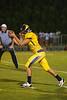 Mt Tabor Spartans vs Carver Yellow Jackets Varsity Football<br /> Friday, September 06, 2013 at Mt Tabor High School<br /> Winston-Salem, North Carolina<br /> (file 201056_803Q4918_1D3)