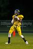 Mt Tabor Spartans vs Carver Yellow Jackets Varsity Football<br /> Friday, September 06, 2013 at Mt Tabor High School<br /> Winston-Salem, North Carolina<br /> (file 194638_BV0H5420_1D4)