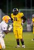 Mt Tabor Spartans vs Carver Yellow Jackets Varsity Football<br /> Friday, September 06, 2013 at Mt Tabor High School<br /> Winston-Salem, North Carolina<br /> (file 194318_BV0H5412_1D4)